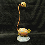 Child's Duckling Hat Stand, Germany