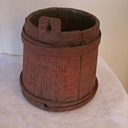 Primitive N.E. SAP Bucket
