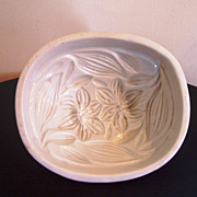 Ironstone Food Mold