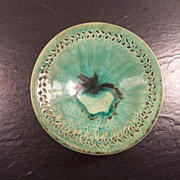 Art Pottery  Dish/Bowl