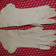 SALE Elvette by Dawnelle Hand Made Ladies Gloves