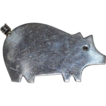 VTG Taxco ~ Anne Harvey Sterling Pig Figural Brooch/Pin