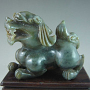 Chinese Jade Dragon, Ming Dynasty