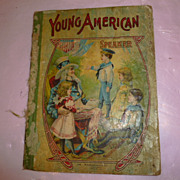 "Spectacular ""Young American"" Children's Book"