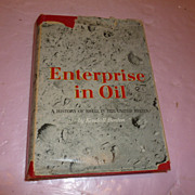 "Shell: ""Enterprise In Oil"" By Kendall Beaton"
