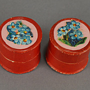 Carton Bead Boxes