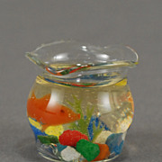 Dollhouse Fishbowl