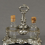 Cruet Stand