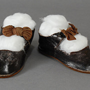 Bru Doll Shoes