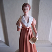 Great American Women Series: Abigail Adams Figurine
