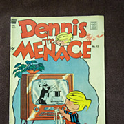 Standard Comics No. 12, 1955: Dennis the Menace