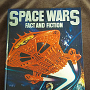 Space Wars Fact and Fiction, Octopus Books Ltd. 1980