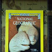 National Geographic Vol. 148, No. 3 September 1975