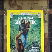 National Geographic Vol. 148, No. 4, October 1975