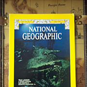National Geographic Vol. 149, No. 5, May 1976