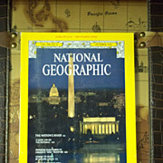 National Geographic Vol. 150, No. 4, October 1976