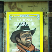National Geographic Vol. 150, No. 5 November 1976
