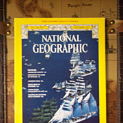 National Geographic Vol. 150, No. 6