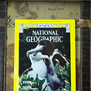 Vintage National Geographic Vol. 152, No. 5, May 1977