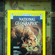 Vintage National Geographic Vol. 154, No. 2, August 1978