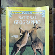 National Geographic Vol. 155, No. 2, February 1979