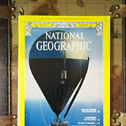 National Geographic Vol. 151, No. 2, February 1977