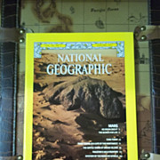 National Geographic Vol. 151, No. 1, January 1977