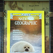 National Geographic Vol. 149, No. 1, January 1976