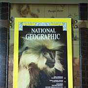 National Geographic Vol. 150, No. 3, September 1976