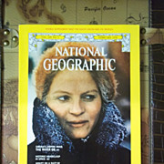 National Geographic Vol. 149, No. 2, February 1976