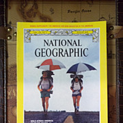 National Geographic Vol. 156, No. 2, August 1979