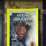 Vintage National Geographic Vol. 154, No. 3, September 1978