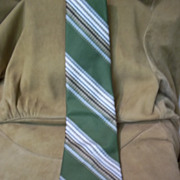 Perth Ltd. Imported Swiss Tie
