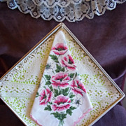 Vintage Imported Phillipine Handkerchief