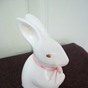 SALE PENDING Department 56 4&quot;  Rabbit
