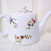 Cordon Bleu Frieda Collection Porcelain Pitcher
