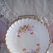 W.S. George Bolero Fine China Serving Bowl
