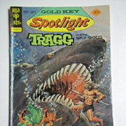 SOLD Gold Key Comics Spotlight No. 9, Sept. 1977