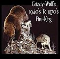 Grizzly-Wolf Fire-King