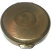 Vintage Round Stratton Pill Case