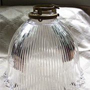 Holophane Extensive Industrial Style Light Shade