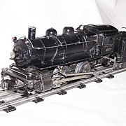 SALE Lionel #1656 Steam Engine/Switcher
