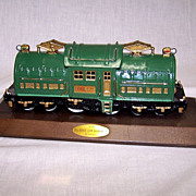 Avon Replica: Lionel #381-E Standard Gauge Engine