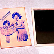 Shirley Temple Pocket Mirror