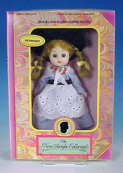 Collections Dolls Shops Collectible Germany Doll