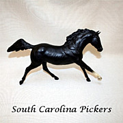 Breyer Model 89 Horse Black Beauty Stallion