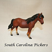 Breyer Mustang Mare Chestnut Model 21025