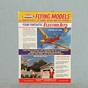 REDUCED Stanzel Flying Model Advertising Brochure