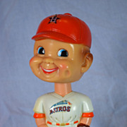 SALE PENDING Houston Astros 1974 Bobble Head Player