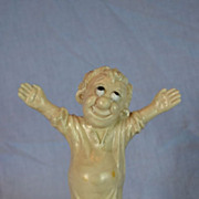 "Russ Berrie ""I Love You This Much"" Figurine"